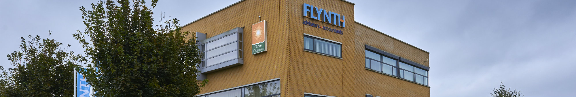 Flynth adviseurs en accountants in Dronten