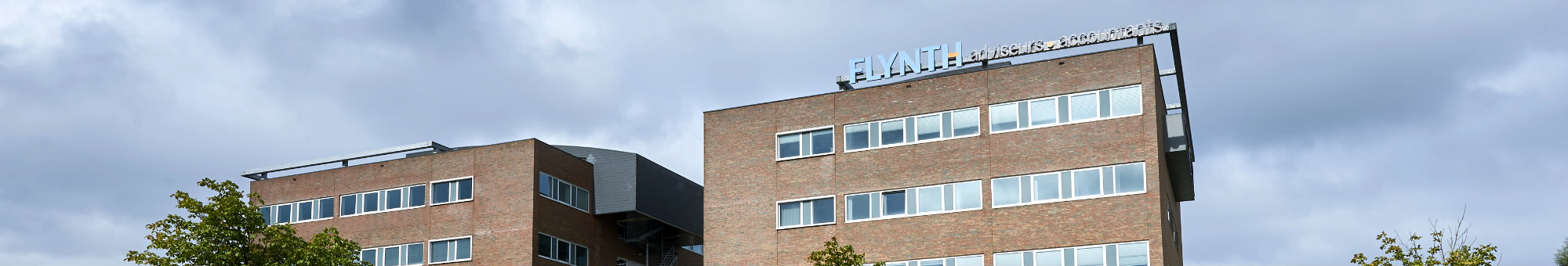 Flynth adviseurs en accountants in Ridderkerk