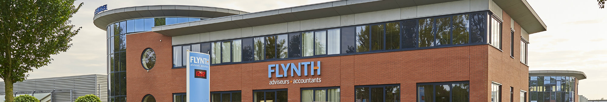 Flynth adviseurs en accountants in Schagen