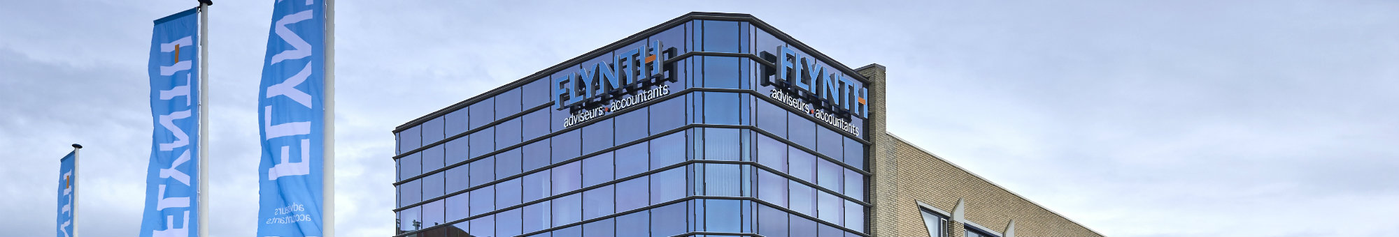 Flynth adviseurs en accountants in Woerden