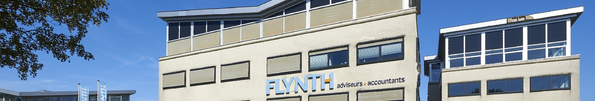 Flynth adviseurs en accountants in Boskoop