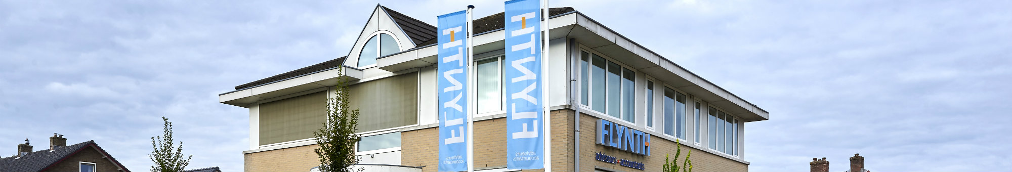 Flynth adviseurs en accountants in Ede