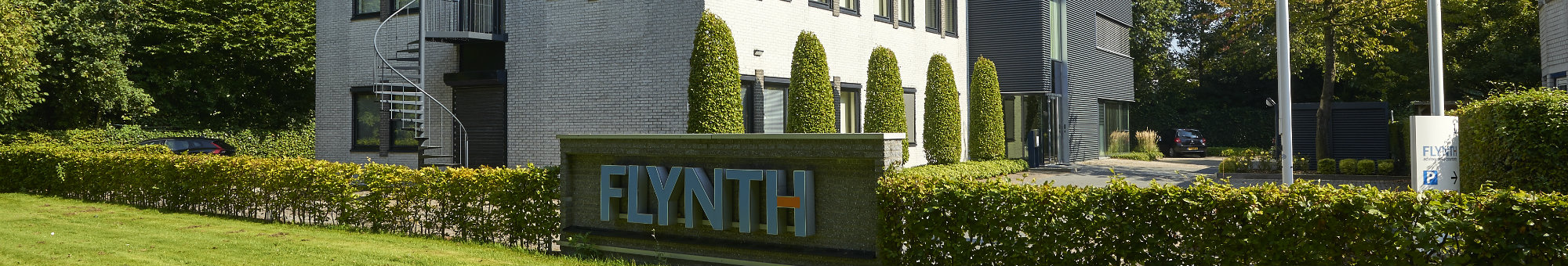 Flynth adviseurs en accountants in Emmeloord