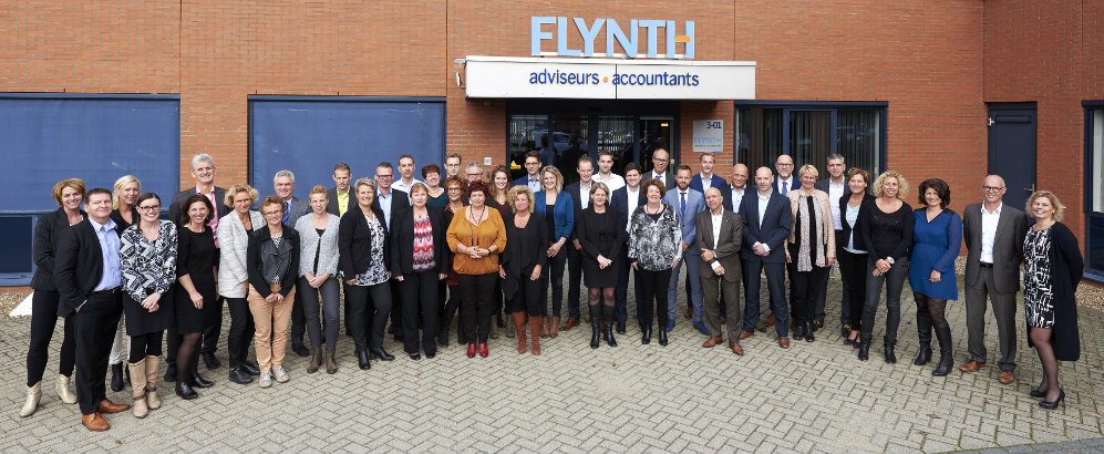 Flynth adviseurs en accountants team Schagen
